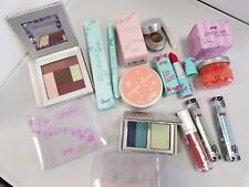POP BEAUTY LOT  eye shadows lipstick lip balm eyeliner gloss boxed FREE SHIPPING