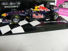 1/43 Minichamps Red Bull Racing Renault RB7 Sebastian Vettel 2011 410110001