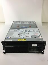 IBM 8202-E4C Power 720 Express (AIX) W/ Power7, 3.0GHz, 6-Core, 128GB Mem Server