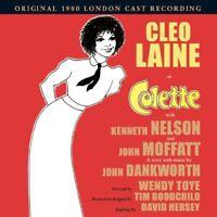 ohn Dankworth - Colette (Original 1980 London Cast Recording) [CD]
