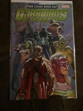 FCBD 2014 Marvel Comics Guardians of the Galaxy Comic VF-NM