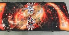 """YUGIOH OFFICIAL 5' X 27"""" 4-PLAYER TABLE COVER NEW"""