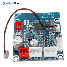 Bluetooth 4.0 Audio Receiver Board Wireless Stereo Sound Module for Car LN-BT02
