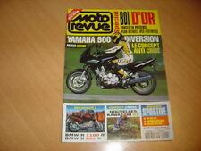 Moto revue N° 3151 Yamaha XJ 900 Diversion.Bol d'Or