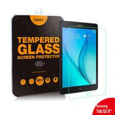 """8"""" Tablet and eBook Screen Protectors"""
