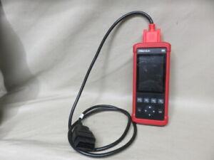 Launch Tech millennium 90 diagnostic service tool scanner