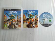 RANGO PS3 GAME