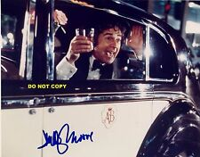 DUDLEY MOORE 8X10 AUTHENTIC IN PERSON SIGNED AUTOGRAPH REPRINT PHOTO RP