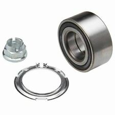 Vauxhall Vivaro X83 2001-2015 Front Hub Wheel Bearing Kit