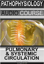 Pathophysiology of Pulmonary and Systemic Circulation, Audio Review ( Cds)