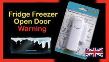 Fridge Freezer - Open Door Warning System - FREE POSTAGE within UK