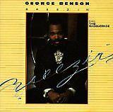 BENSON George - Breezin' - CD Album