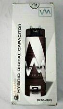 Vm Audio 2 Farad Hybrid Digital Capacitor Shaker Srcap2.0
