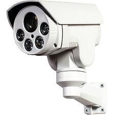 CCTV 1080P Mini Outdoor IR IP PTZ Kamera x10 zoom POE 2M HD 8GB ONVIF Day/Night