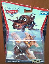 Disney Pixar Cars Take Flight Aviator Mater Air Mater Planes