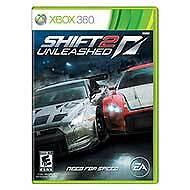 Shift 2: Unleashed -- Limited Edition (Microsoft Xbox 360, 2011) item2020