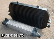 AIRTEC Ford Mondeo Mk3 00-07 2.0TDCi 2.2TDCi Uprated Front Mount Intercooler