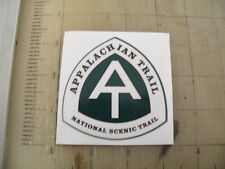 "Appalachian Trail sticker decal 3""x3.1"""
