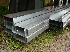 Galvanised Purlins / Purlin C20019 OR Z200NEW *CUT TO LENGTH* Per metre