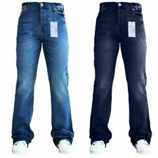 Wide Leg Jeans for Men