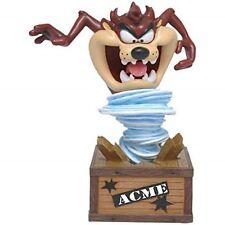 Westland Giftware Taz Devil Looney Tunes Bobble Figurine Statue Warner Bros