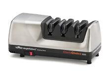 Chef's Choice Diamond Hone AngleSelect Knife Sharpener - Brushed Metal