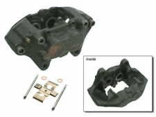 Brake Caliper Unloaded Cardone 19-1851 Remanufactured Import Friction Ready