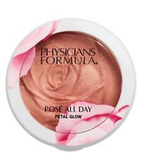 Physicians Formula Rose All Day Petal Glow Highlighter, PF11125 Shimmering Rose