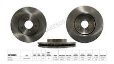 Disc Brake Rotor fits 2012-2015 Chevrolet Cruze Cruze,Sonic  BEST BRAKES USA