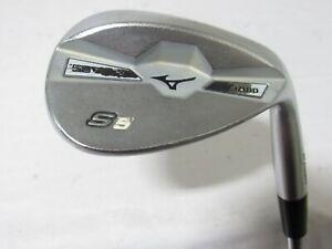 Used RH Mizuno S5 Single 58* Lob Wedge - Regular R300 Flex Steel