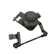 Suspension Ride Height Sensor-Turn Rate Sensor Front Right Delphi ER10015