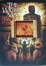 The Wicker Man Film Cell Trading Card FC1 (C)
