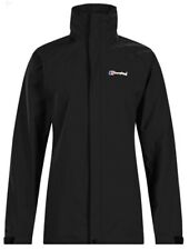 BNWT Berghaus Calisto Alpha AQ2 Waterproof Shell Jacket 14 L GUARANTEED ORIGINAL