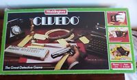 Cluedo (Waddingtons Games Ltd, 1975 Edition) ***SPARES ONLY*** Choose from List