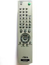 AIWA DVD REMOTE CONTROL RM-Z400E for XDAX10