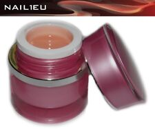 Maquillaje Gel de construcción BEAUTYLINE ROUGE 15ml acidez Camuflaje uñas