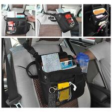 Auto car Cup pour iPad porte-téléphone Pocket Seat sac rangement organisateur