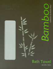 Bubba Blue Bamboo Bath Towel