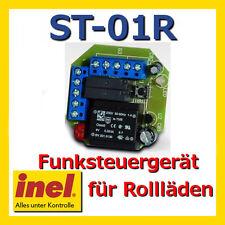 INEL ST-01R Funksteuergerät für Rolläden Rohrmotor/Tubular motor/Antriebe