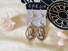 Butterfly Natural Fashion Earrings