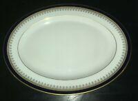 "Noritake Legacy GRAND MONARCH 13 1/2"" Oval Platter"