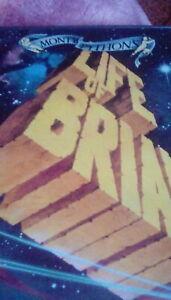 MONTY PYTHON'S LIFE OF BRIAN DVD Like New!