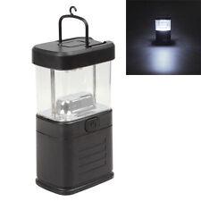 Waterproof 11 LED Bivouac Camping Tent Lantern Fishing Light Lamp Flashlight