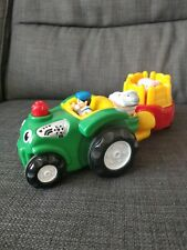 WOW Tractor And Trailer