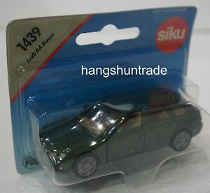 Siku Super 1439 Audi A4 Avant Compact Executive Car Vehicle Model