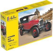 Heller 80702 - 1:24 Citroen Trefle - Neu