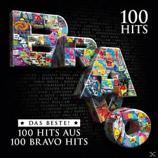 VARIOUS - Bravo 100 Hits-Das Beste aus 100 Bravo Hits - (CD)