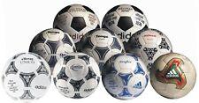 Adidas World Cup Footballs -1970-to -2002 Soccerballs - Size 5