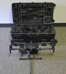 DJI Matrice 200 M200 Series Kit Drone Combo