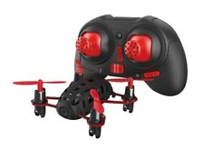 Hubsan Q4 Nano Plus Quadcopter with 720P HD Camera, Gyro and LED Lights